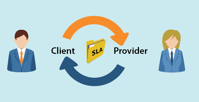 SLA MANAGEMENT